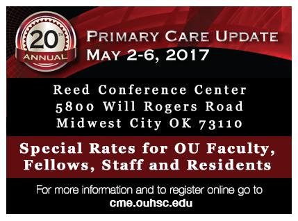 Oklahoma health science center jobs