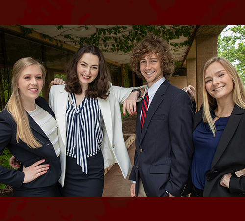 OU College of Pharmacy Students Win National Business Plan Competition