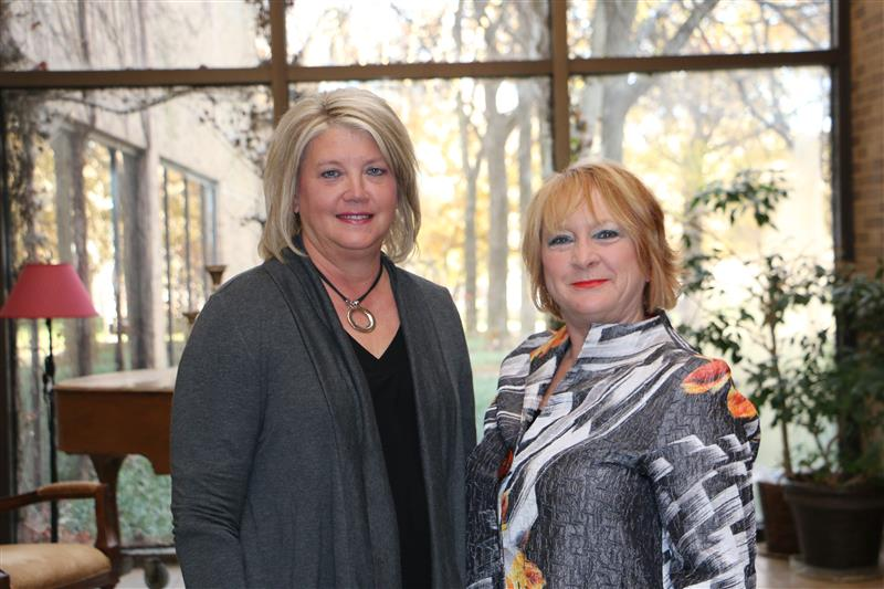 OU College of Nursing Receives Grant to Provide Nursing Home Leadership Training