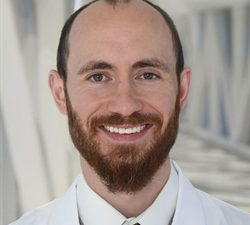 Orthopedic Trauma Surgeon Joins OU Physicians