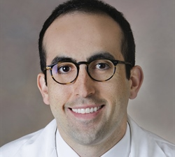 Fellowship-Trained Otolaryngologist Joins OU Physicians